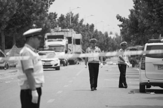 江苏丰县爆炸案告破 4名重伤员已脱离生命危险