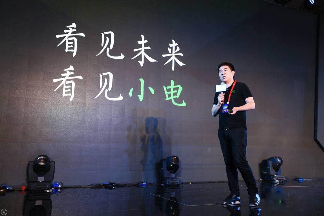 小电科技唐永波:以未来眼光看共享充电宝风向价值