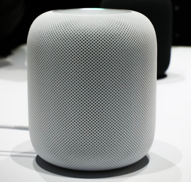 调查显示只有19%的果粉对Siri音箱感兴趣