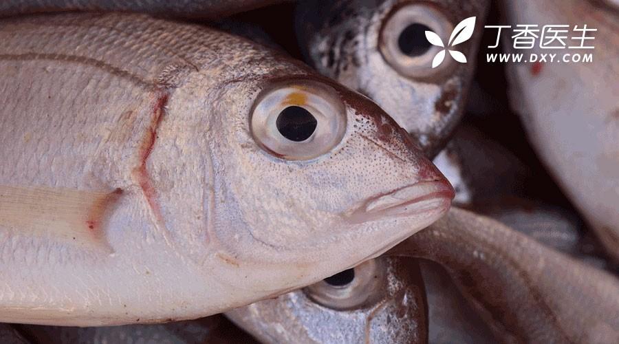 都说吃鱼好,但这 5 种鱼真的别买啦