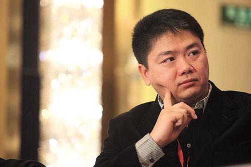 刘强东:技术引领、正道成功