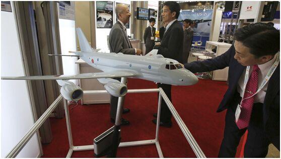 日本向东南亚售武器有何阴谋?渲染中国威胁论