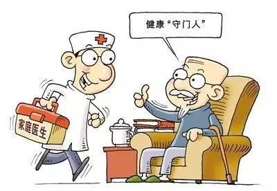 【周末推荐】医改新观察 | 签约服务 今年重点在这里