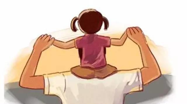 父亲:我的小棉袄被人穿走了,这个冬天会很冷吧?