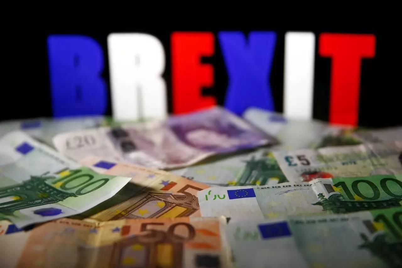 英国欧盟明日