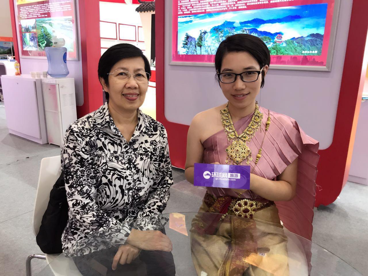 专访泰国国家旅游局:多重玩法提升旅途新鲜感 安全旅游需遵从当地建议