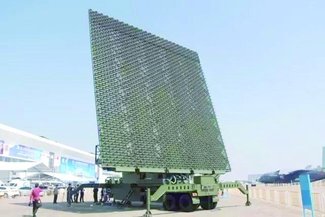 中国军团重装登场巴黎航展 鹘鹰战机将首次亮相
