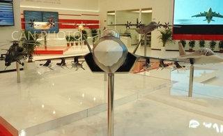 巴黎航展:中国航空工业亮点多