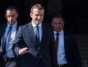 马克龙阵营获得法国国民议会绝对多数席位
