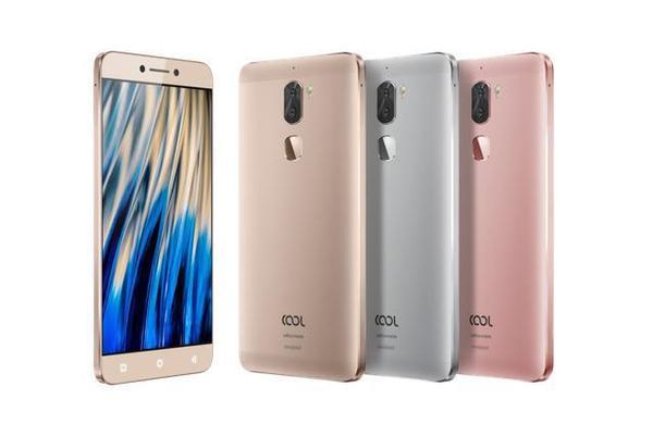俄媒:乐视将于7月开始在俄销售酷派Cool 1手机