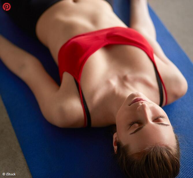 法媒推荐6大运动 助你拥有超吸睛紧致小腹