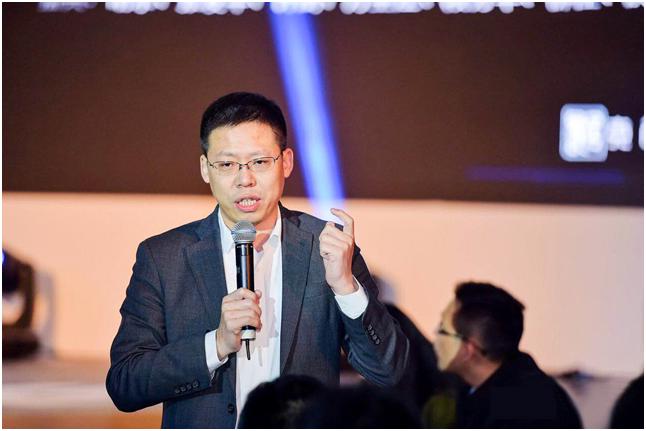 氪空间总裁钟澍:政策是锦上添花 双创平台要脚踏实地