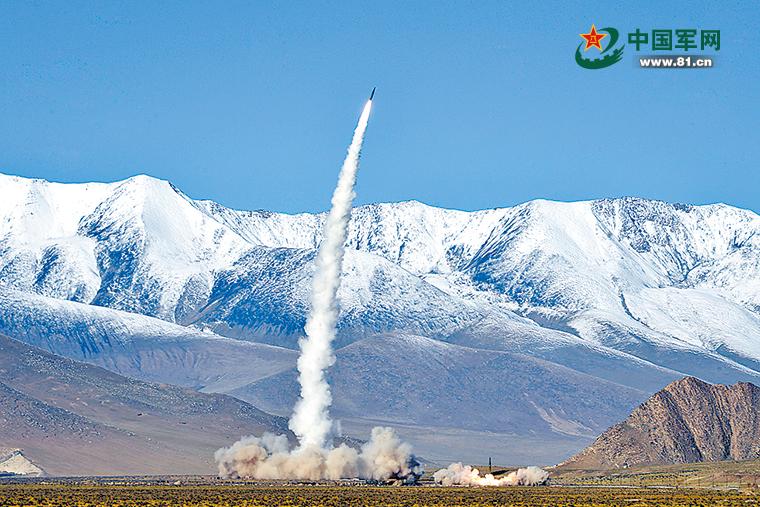 给力!300余名高端技术人才入选火箭军专家方阵