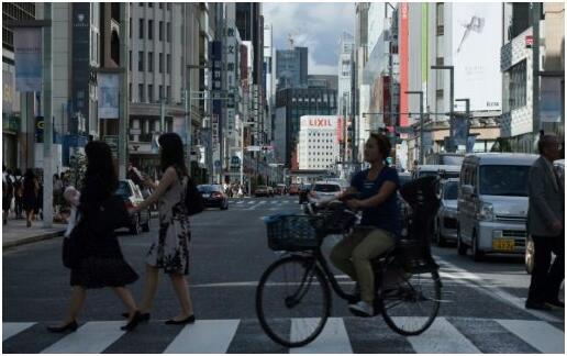 日本5月贸易收支逆差额超2030亿日元