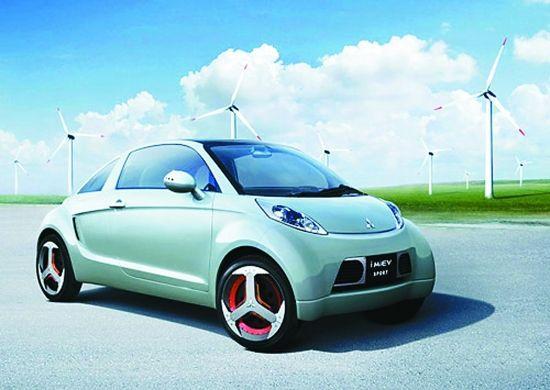 新能源车有望在深圳市减免路桥费