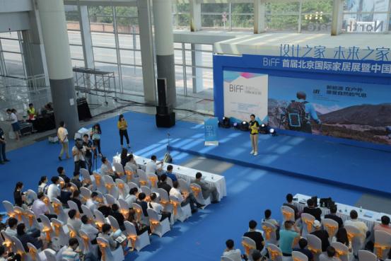 RENOGY如果新能源亮相北京国际家居展