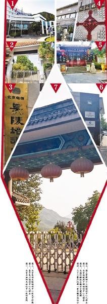 北京剑指舌尖上的腐败 公园内高档会所纷纷转型