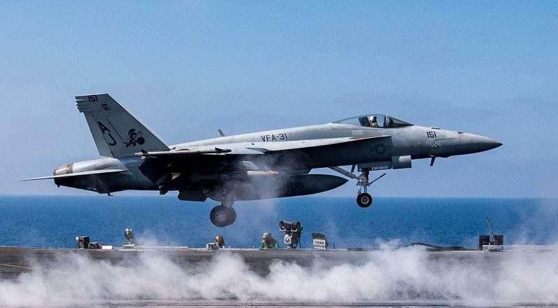局势升级?美军首次击落叙战机 俄方反应强烈