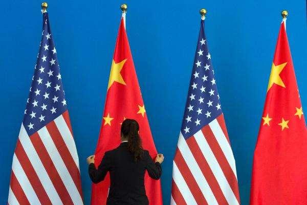"""取悦华盛顿非中国目标 中美关系不能装""""好"""""""
