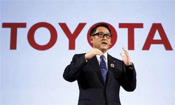 日媒:丰田欲通过首脑外交介绍公司招聘和投资意向