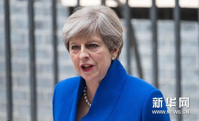 """内外交困 英国""""脱欧""""还能""""来硬的""""吗?"""