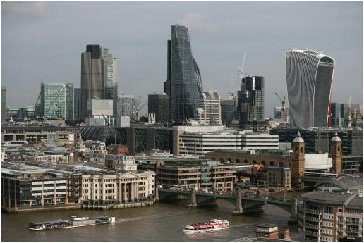 英国工业联合会:脱欧之后 英国经济增速将放缓