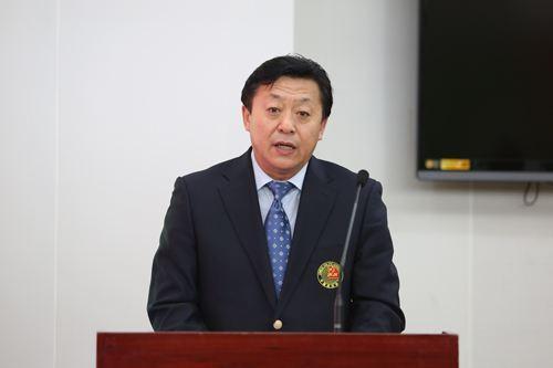 曝体育总局局长助理任足协党委书记 于洪臣离任