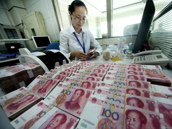 货币政策微调之辩:6月以来央行净投放超5000亿
