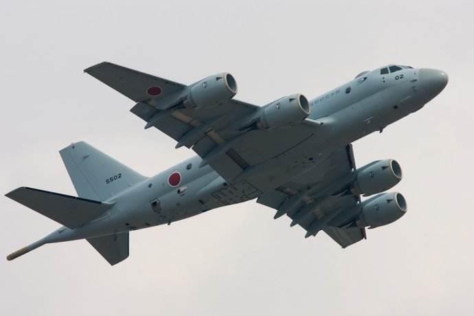 向法国推销P-1巡逻机?日本的如意算盘要落空