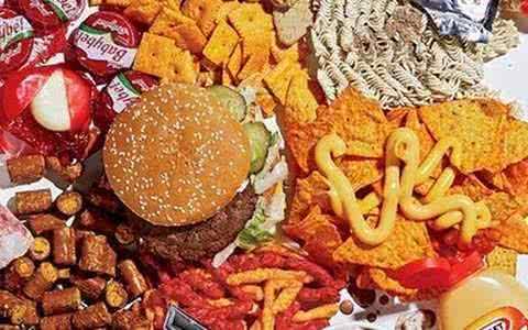 没有垃圾食品只有垃圾吃法