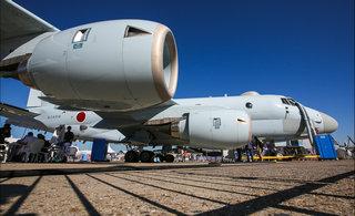 日本向法国推销反潜机靠谱吗?