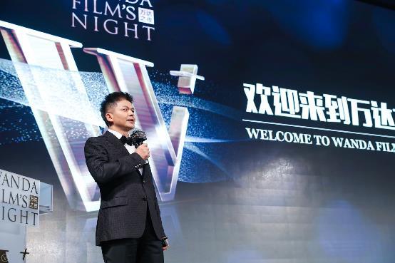 """揭秘:万达传媒如何营销和策划上海电影节""""万达之夜"""""""