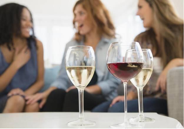 从内而外焕然新生 法国专家解密一个月戒酒历程