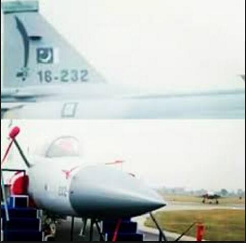枭龙战机取得首个击落战绩 击落一架伊朗无人机