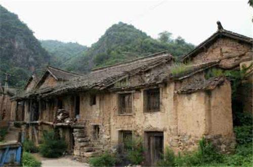 留住传统村落蕴含的乡愁