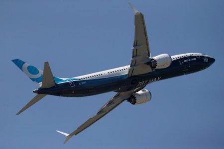 波音预测:未来20年全球飞机需求量将超4.1万架