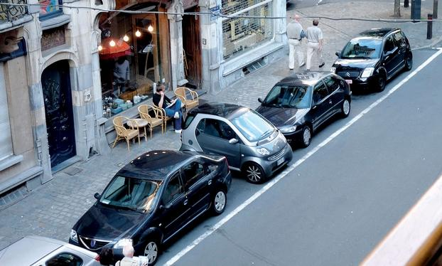 Smart欧洲销量遭遇滑铁卢 不到MINI一半