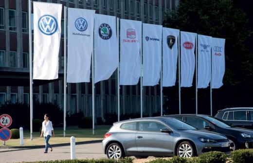 大众斯洛伐克工厂持续罢工 影响中欧产量