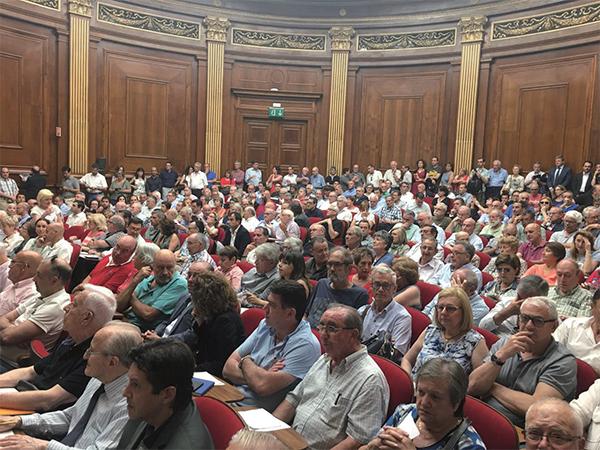 西班牙金融大戏拉开序幕  桑坦德银行1欧元收购引争议