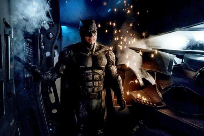 新版《蝙蝠侠》或将有希区柯克风格