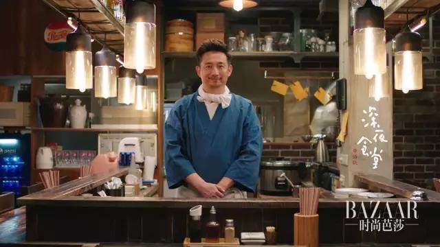 """""""深夜食堂""""专供菜单:让你放肆吃还能恣意瘦!"""