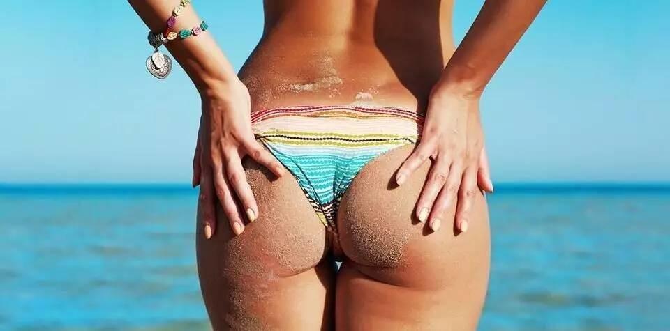 """臀部是被遗忘的""""黄金养生区"""",原来这个形状的最健康"""