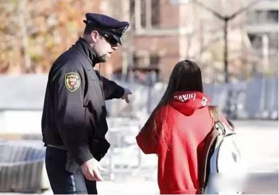 在美五年学生谈留学安全:人身安全法则不分国度
