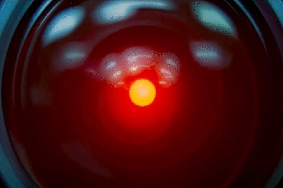 震惊!AI机器进化出了自己的语言 人类无法理解