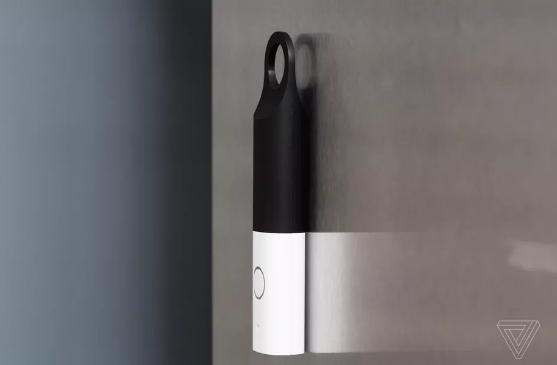 """亚马逊推出内置Alexa语音助手的""""魔棒"""""""
