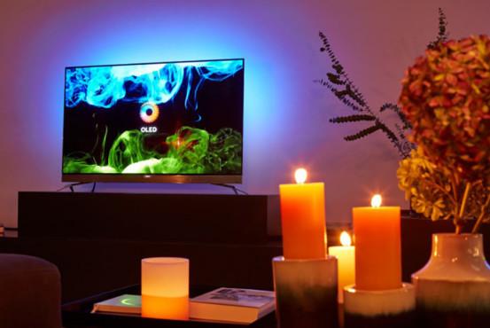 为什么说OLED是未来电视行业的大事件