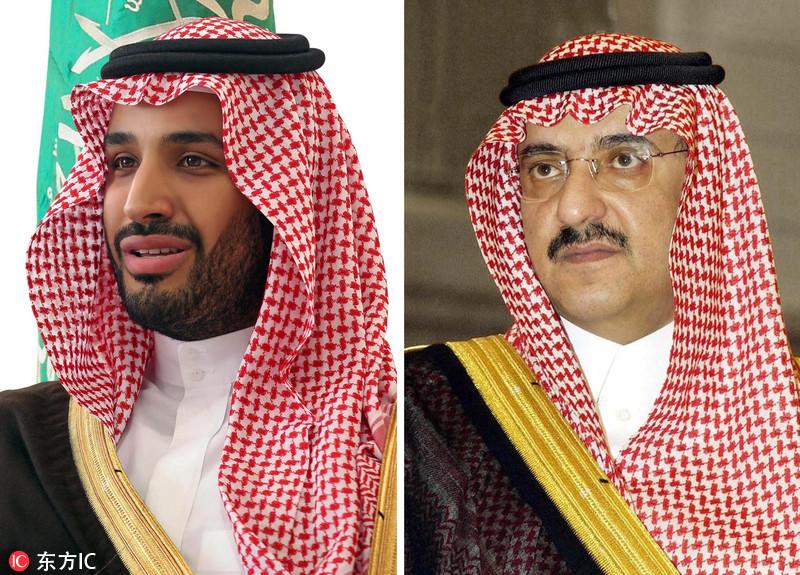 社评:沙特换王储为何能够波澜不惊