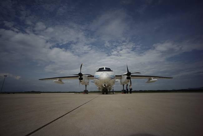 港媒关注中国最强海监飞机入列 航程可覆盖南海