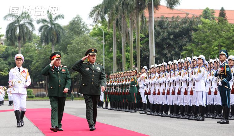 中越两军边境高层会晤被取消!到底发生了什么?