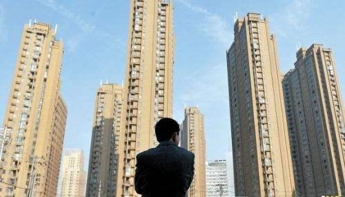 居民购房意愿连升五个季度 与房地产调控目标背离吗?